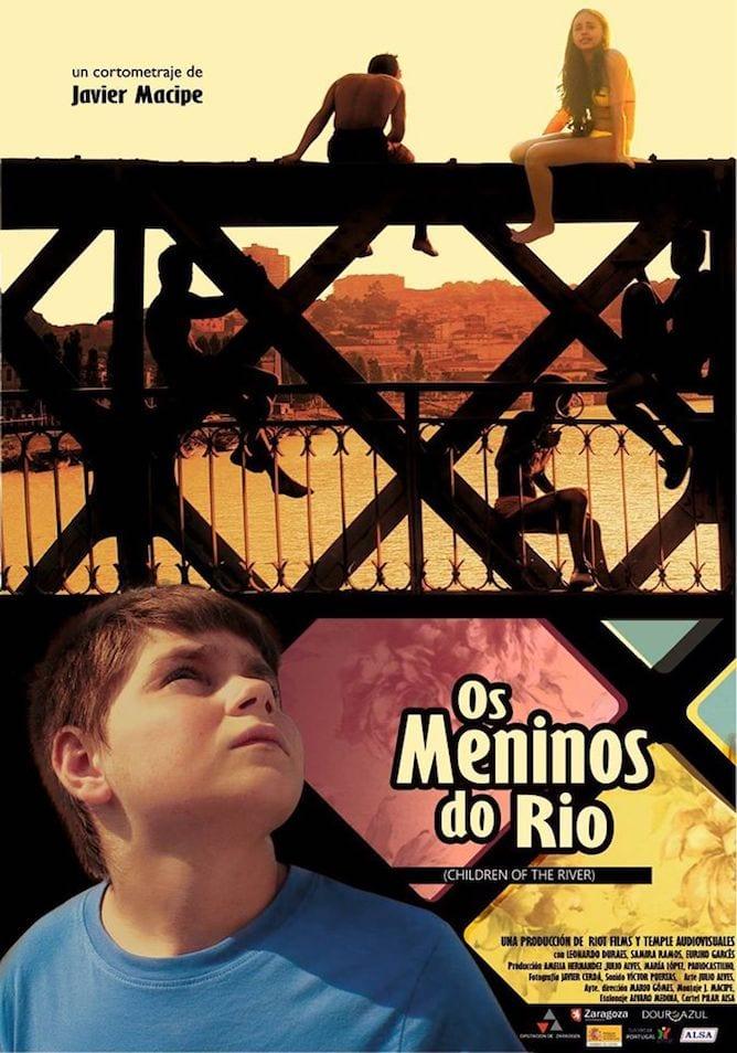 cover movie meninos rio javier macipe