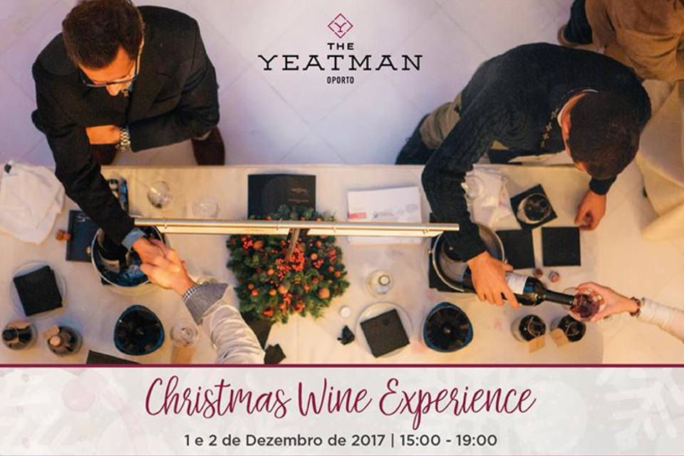 christmas markets porto christmas wine experience