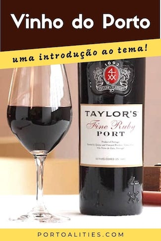 introducao vinho porto ruby
