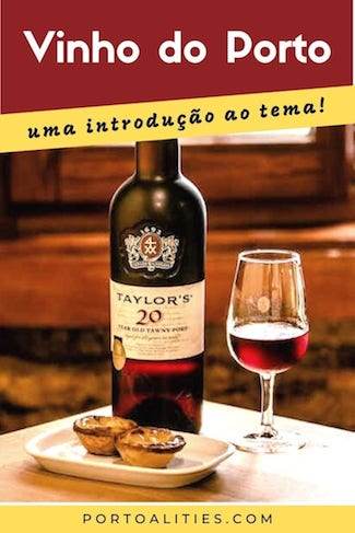 introducao vinho porto tawny