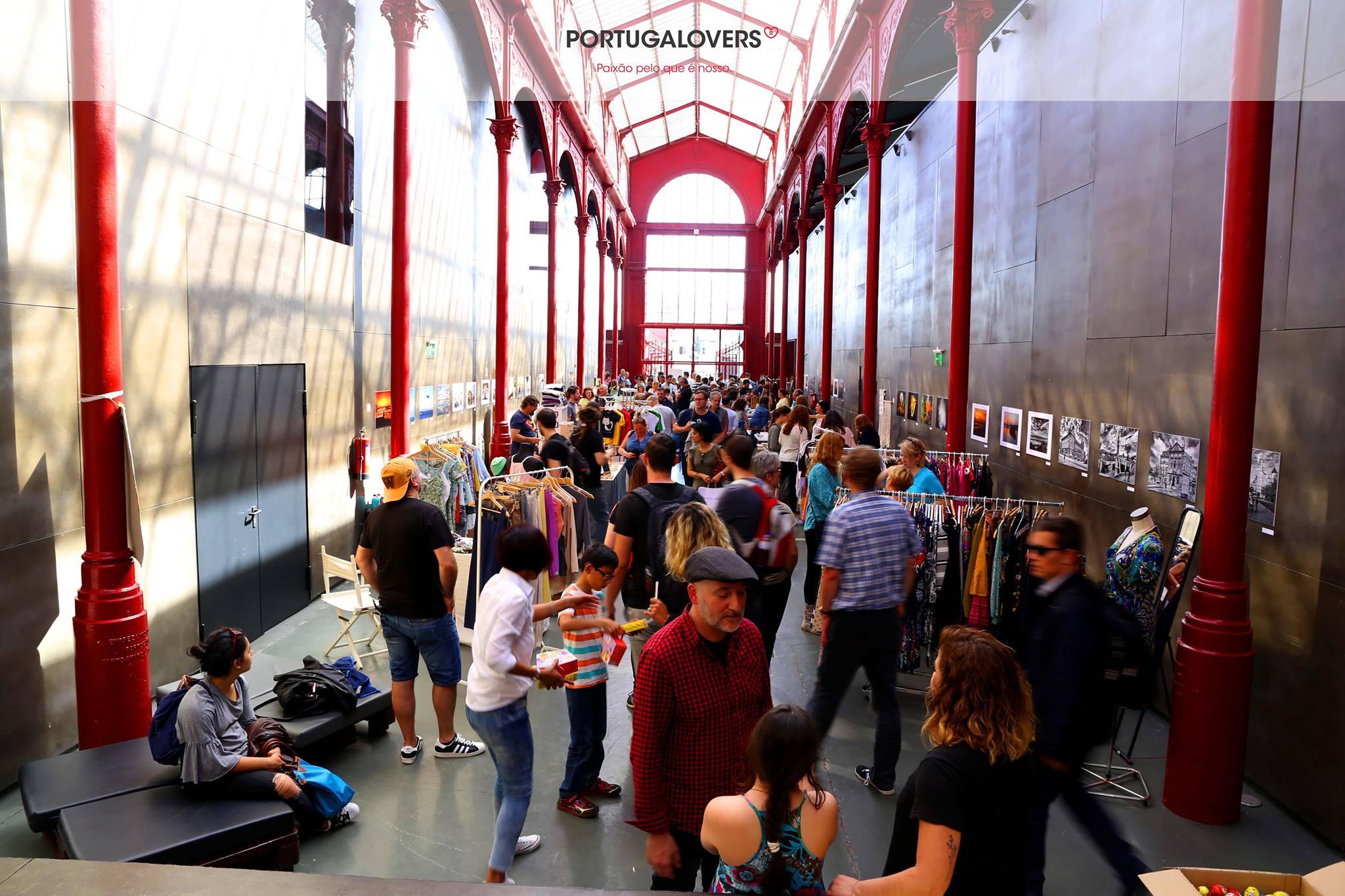 mercados natal porto xmas experience marketplace