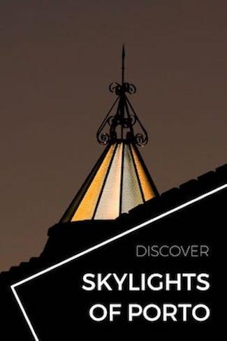 amazing skylights porto architecture