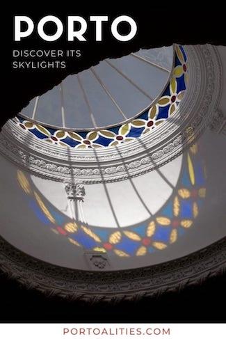 discover skylights porto