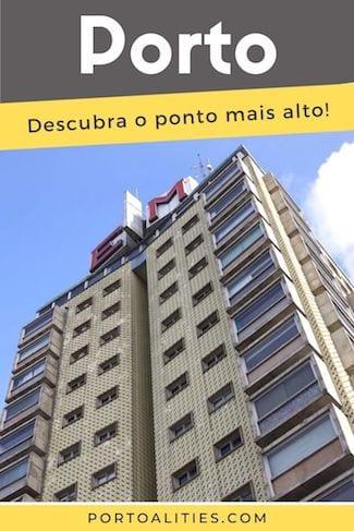 edificio alto porto