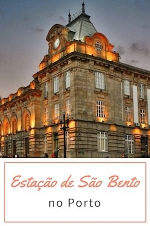 historia estacao sao bento porto portugal