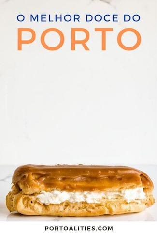 melhor doce porto portugal
