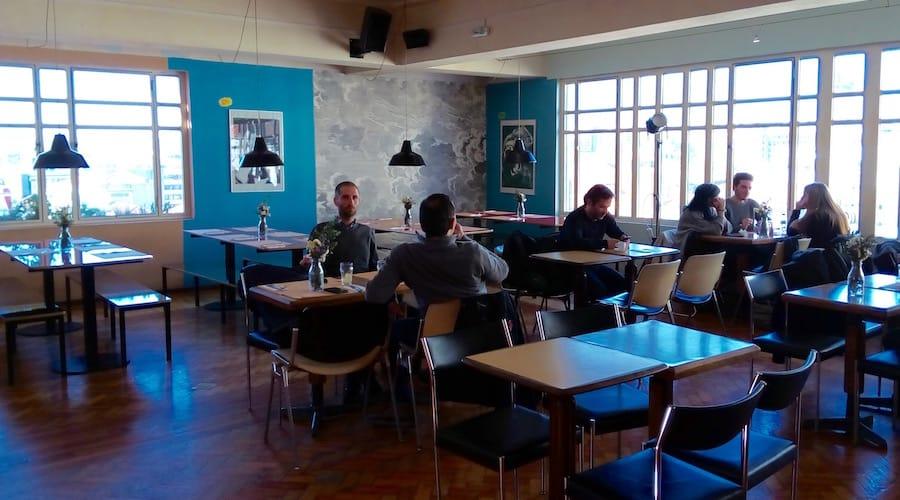 best restaurants porto maus habitos