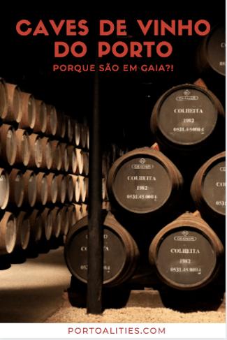 barris vinho porto