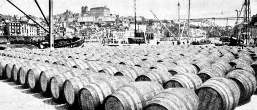 comerciantes vinho porto gaia porto