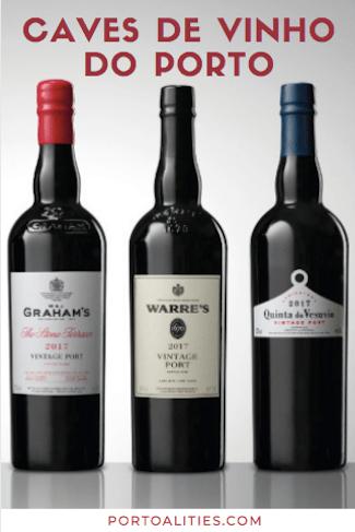garrafas vinho porto