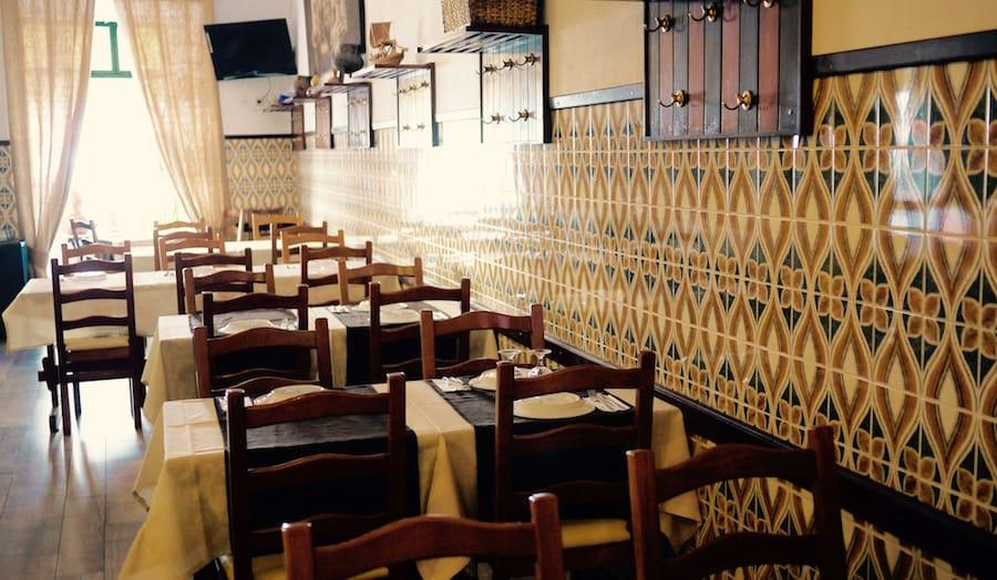best restaurants porto irmaos lino