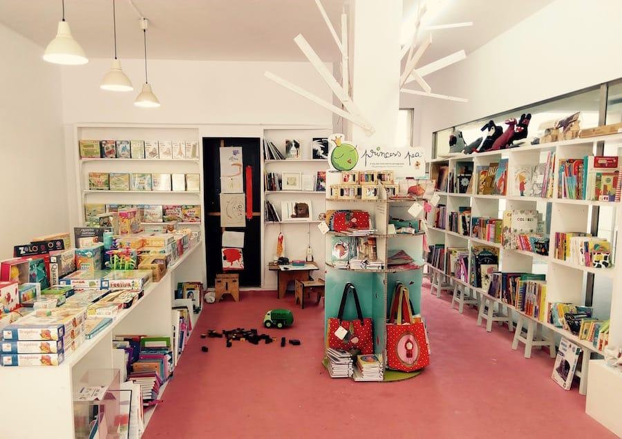 livrarias infantis porto index