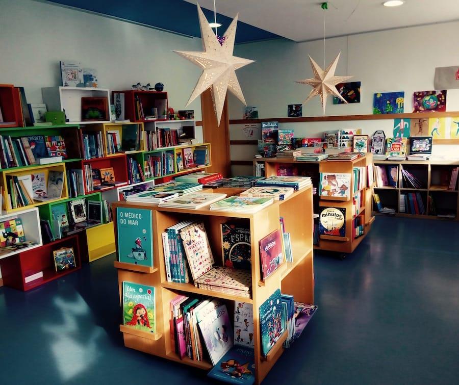 livrarias infantis porto salta folhinhas