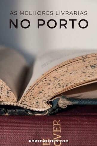 melhores livrarias porto portugal