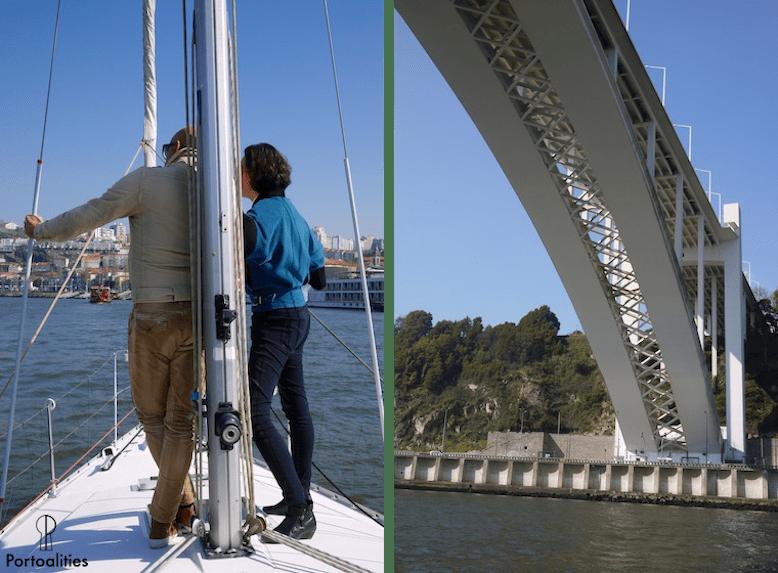A ponte da arrabida