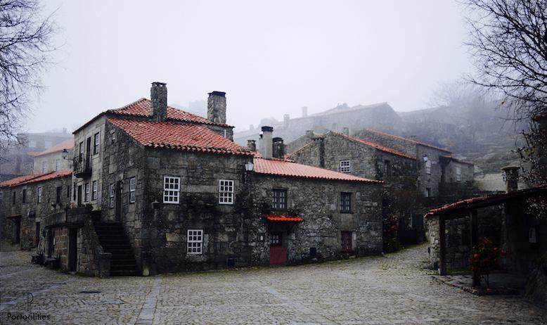 aldeias escondidas portugal sortelha