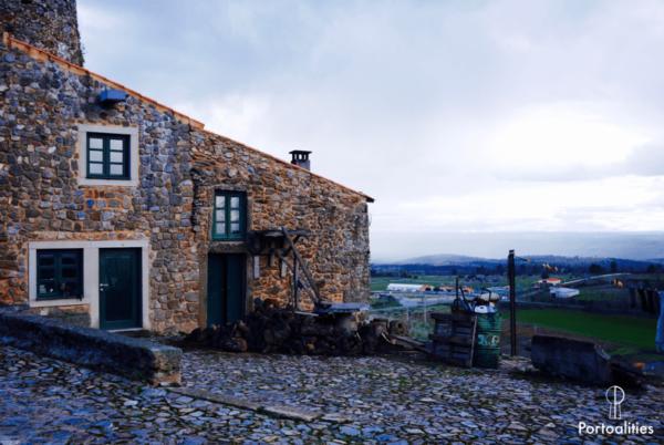 aldeias historicas portugal