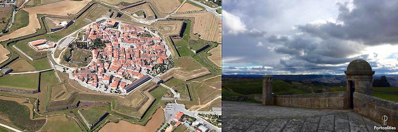 aldeias portugal almeida