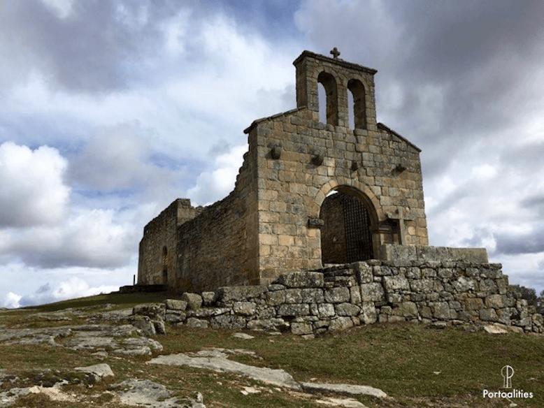 aldeias portuguesas deslumbrantes castelo mendo