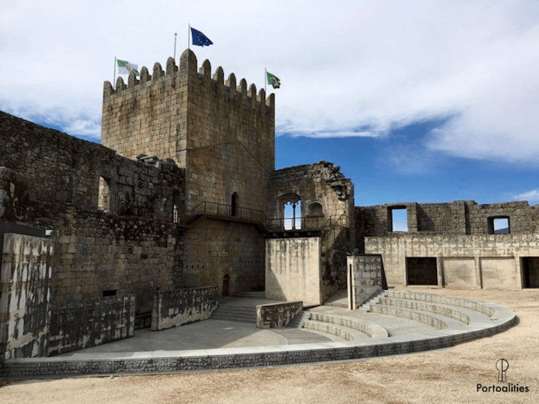 belmonte jewish heritage and the discovery of brasil