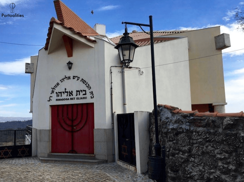 belmonte portuguese jewish heritage what to visit belmonte synagogue beit eliahu