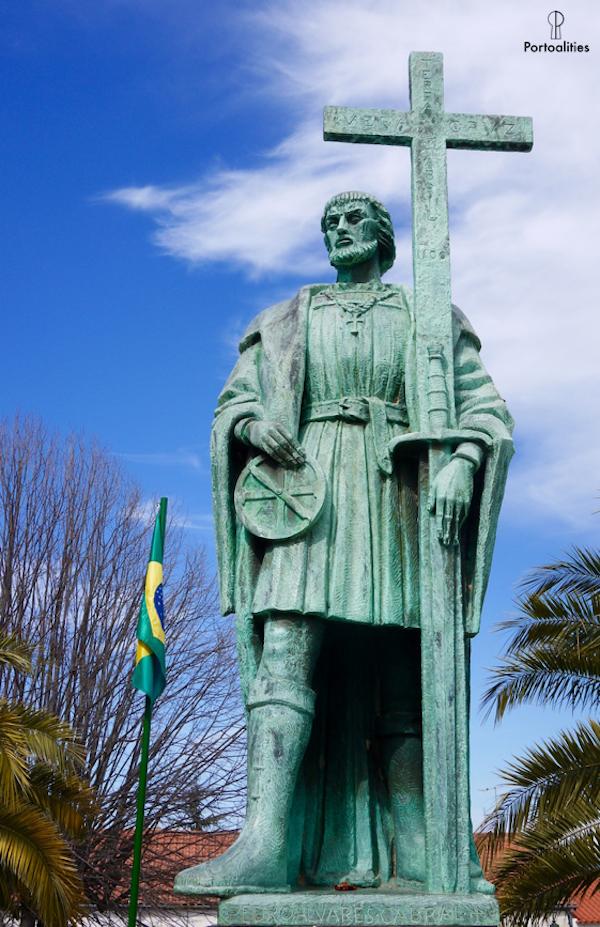 belmonte vila judaica portugal estatua