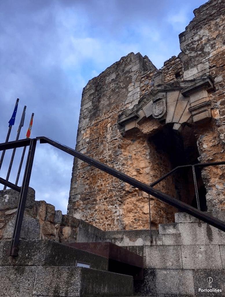 centro portugal castelo rodrigo