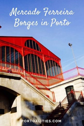 history mercado ferreira borges porto portugal