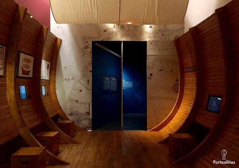 museu descobrimentos o que visitar belmonte