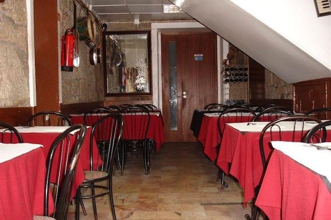 taberna santo antonio restaurante barato porto