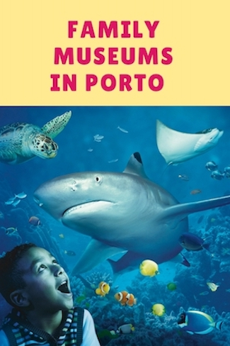 best family museums porto