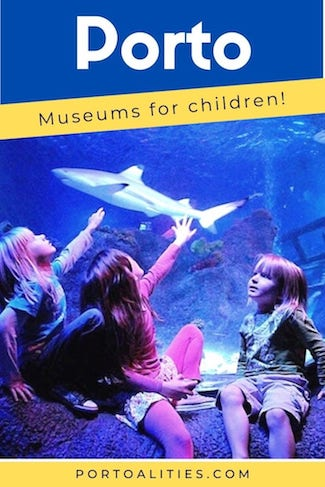 best museums families children porto