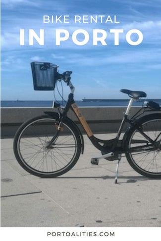 bike rental bike tours porto