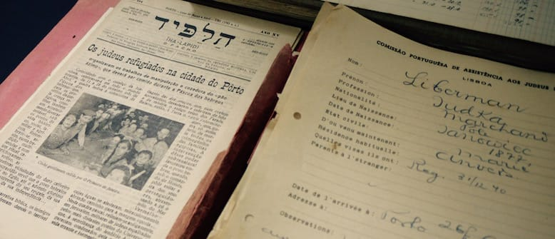 comunidade judaica porto
