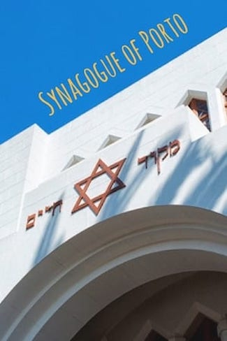 everything about synagogue porto