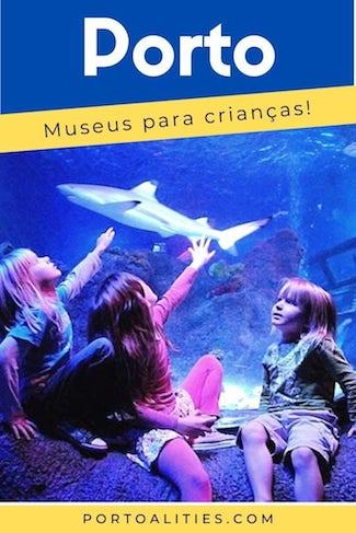 porto museus familias