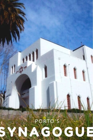 porto synagogue pinterest board