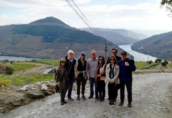 tour vinicolas douro