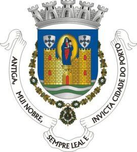 coat arms porto