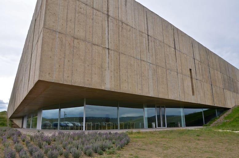 coa museum douro valley