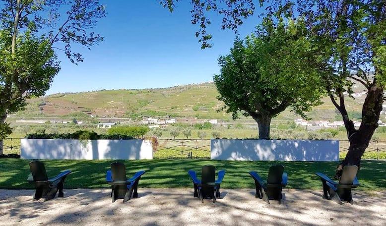 douro valley portugal quinta da pacheca