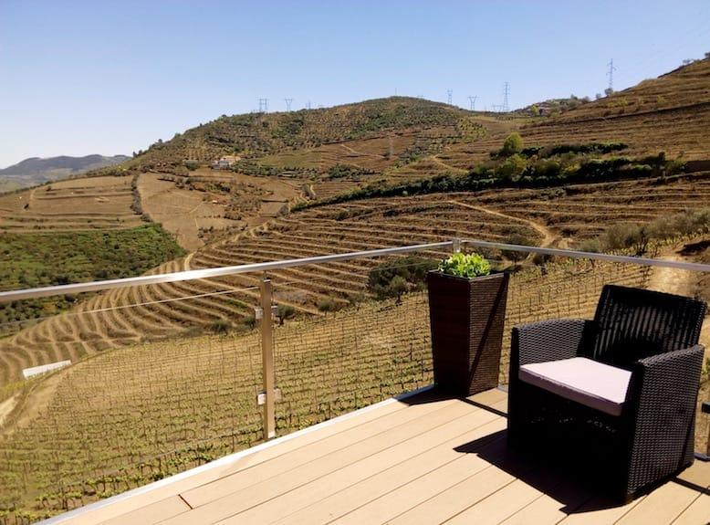 douro valley portugal quinta de santa eufemia