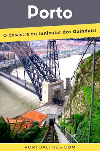 funicular guindais porto