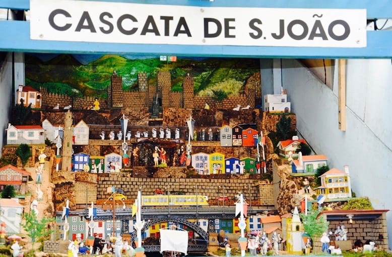 build cascatas dedicated sao joao porto
