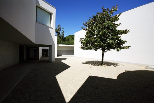 serralves contemporary museum porto