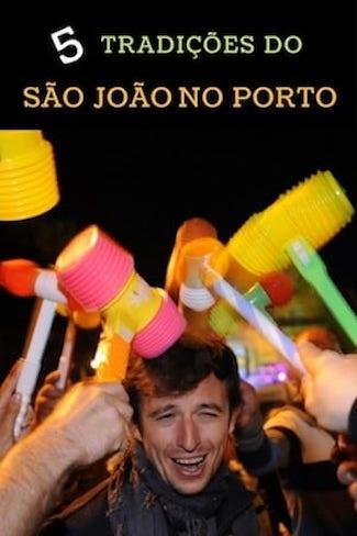 tradicoes sao joao porto portugal