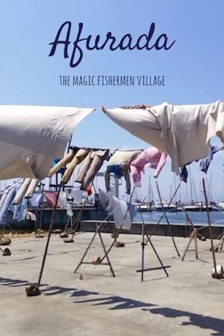 afurada magic fishermen village outside porto