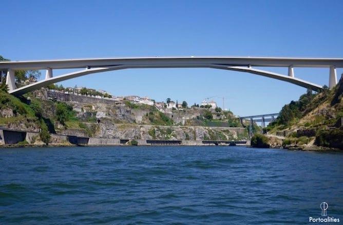 ponte infante porto