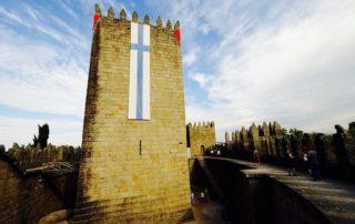 top 5 locais visitar guimaraes portugal