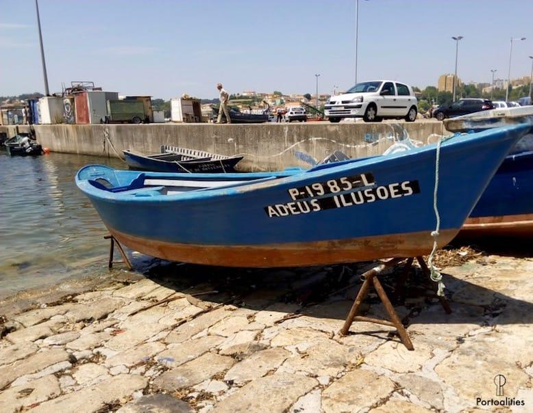 vila pescadores o que fazer afurada